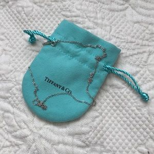Tiffany chain necklace